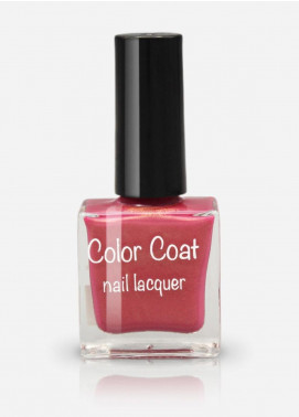 Color Coat Nail Lacquer CC-08