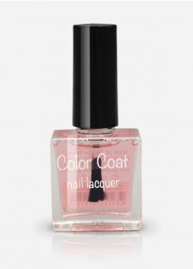 Color Coat Nail Lacquer CC-11