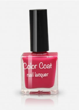 Color Coat Nail Lacquer CC-14