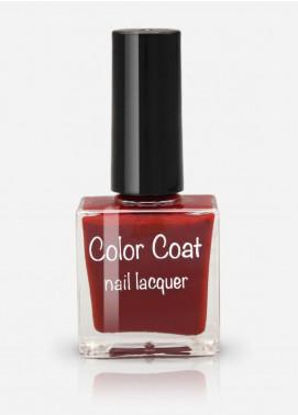 Color Coat Nail Lacquer CC-21