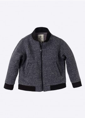 Brumano Polyester Casual Jackets for Boys -  BRM-JNR-0024