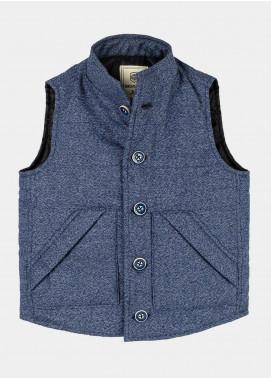 Brumano Cotton Casual Jackets for Boys -  BRM-JNR-0399