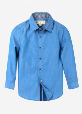 Brumano Cotton Casual Boys Shirts -  BRM-123