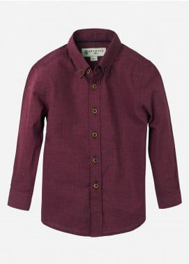 Brumano Cotton Casual Shirts for Boys -  BRM-530