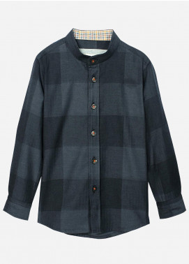Brumano Cotton Casual Boys Shirts -  BRM-586