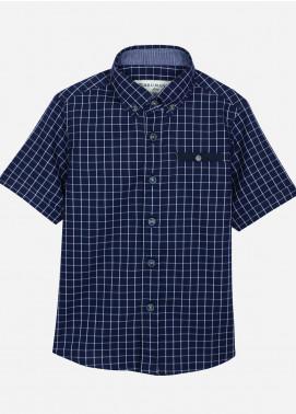 Brumano Cotton Casual Boys Shirts -  BRM-595
