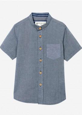 Brumano Cotton Casual Boys Shirts -  BRM-632