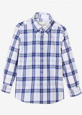 Brumano Cotton Casual Boys Shirts -  BRM-675