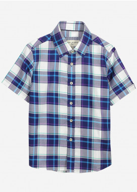 Brumano Cotton Casual Shirts for Boys -  BRM-678