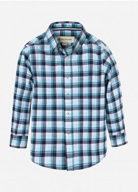 Brumano Cotton Casual Boys Shirts -  BRM-775