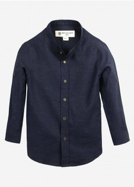 Brumano Cotton Casual Shirts for Boys -  BRM-778