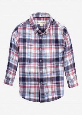 Brumano Cotton Casual Boys Shirts -  BRM-779