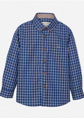 Brumano Cotton Casual Boys Shirts -  BRM-836
