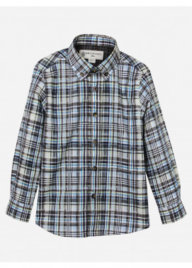 Brumano Cotton Casual Shirts for Boys -  BRM-843