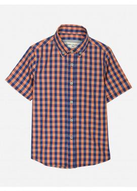 Brumano Cotton Casual Boys Shirts -  BRM-906