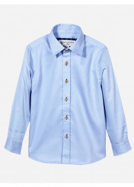 Brumano Cotton Casual Shirts for Boys -  BRM-915