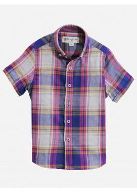Brumano Cotton Casual Boys Shirts -  BRM-974