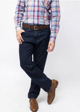 Brumano Cotton Denim Jeans for Men - Blue 0-50-1018-002