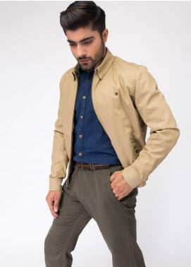 Brumano Cotton Full Sleeves Jackets for Men -  BRM-0014