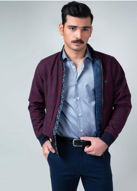Brumano Cotton Full Sleeves Jackets for Men -  JKT-957