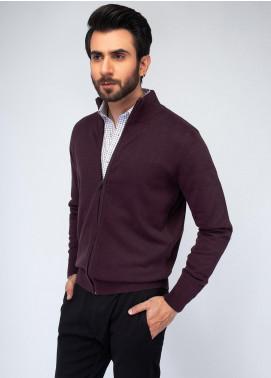 Brumano Cotton Full Sleeves Men Zipper -  BRM-25-786