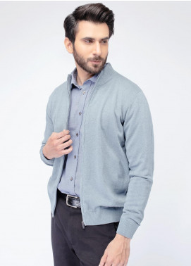 Brumano Cotton Full Sleeves Men Zipper -  BRM-25-935