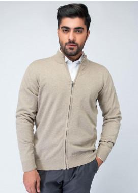 Brumano Cotton Full Sleeves Zipper for Men -  BRM-25-982