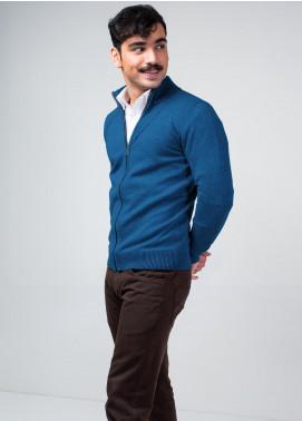 Brumano Cotton Full Sleeves Men Zipper - FSZ-352