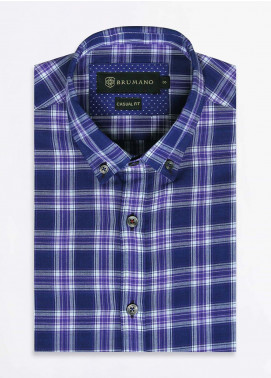 Brumano Cotton Formal Shirts for Men -  BRM-1003