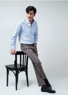 Brumano Cotton Formal Shirts for Men -  BRM-1031
