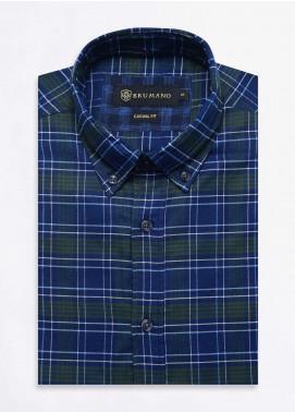 Brumano Cotton Formal Shirts for Men -  BRM-1059