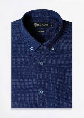 Brumano Cotton Formal Shirts for Men -  BRM-582