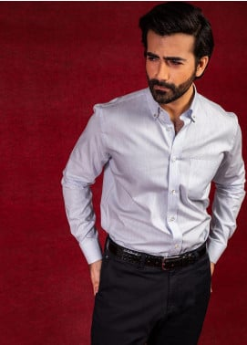 Brumano Cotton Formal Shirts for Men -  BRM-610