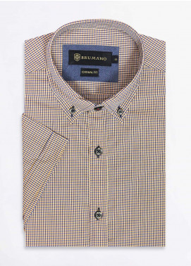 Brumano Cotton Formal Shirts for Men -  BRM-620