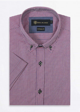Brumano Cotton Formal Shirts for Men -  BRM-622