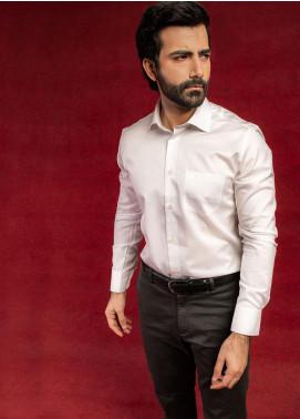 Brumano Cotton Formal Men Shirts -  BRM-636