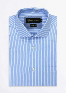 Brumano Cotton Formal Shirts for Men -  BRM-641