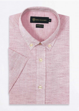 Brumano Cotton Formal Shirts for Men -  BRM-669