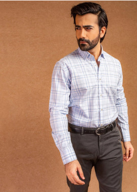 Brumano Cotton Formal Shirts for Men -  BRM-681