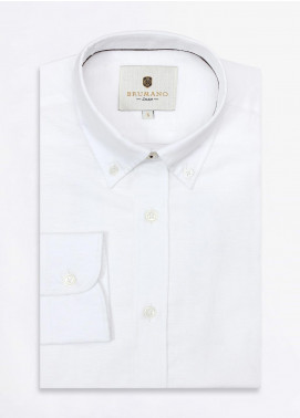 Brumano Linen Formal Shirts for Men -  BRM-728