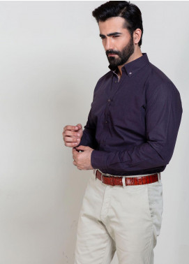 Brumano Cotton Formal Men Shirts -  BRM-731