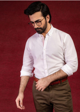 Brumano Cotton Formal Men Shirts -  BRM-755