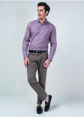 Brumano Cotton Formal Shirts for Men -  BRM-812