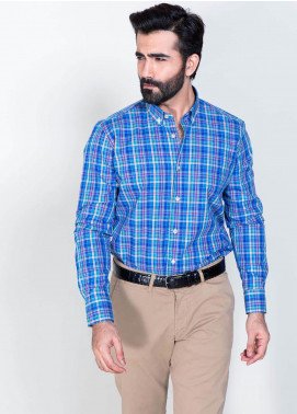 Brumano Cotton Formal Shirts for Men -  BRM-834