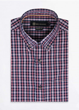 Brumano Cotton Formal Shirts for Men -  BRM-840