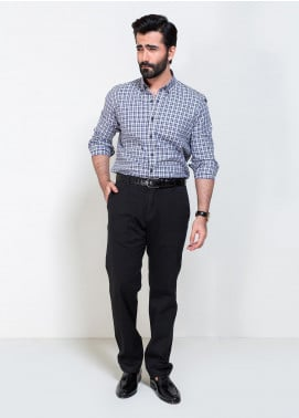 Brumano Cotton Formal Men Shirts -  BRM-841