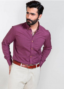 Brumano Cotton Formal Men Shirts -  BRM-856