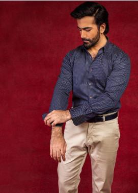 Brumano Cotton Formal Shirts for Men -  BRM-920
