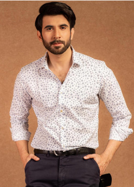 Brumano Cotton Formal Men Shirts -  BRM-925