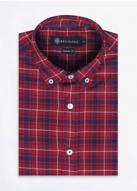 Brumano Cotton Formal Shirts for Men -  BRM-937